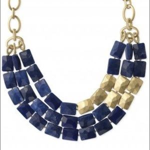 Stella and Dot Bahari necklace
